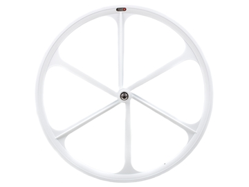 Picture of Teny 6 Spoke Front Wheel - White