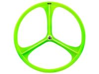 Picture of Teny 3 Spoke Rear Wheel - Green