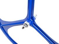 Picture of Teny 3 Spoke Rear Wheel - Blue