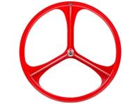 Picture of Teny 3 Spoke Rear Wheel - Red