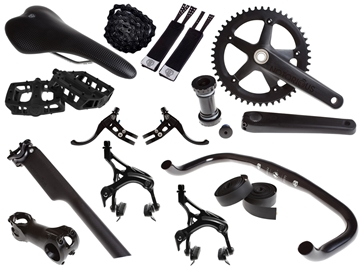 Picture of BLB Groupset - Pro
