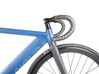 BLB La Piovra ATK Pro Blue Front