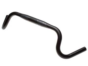 Picture of BLB Flare Drop Handlebar - Black