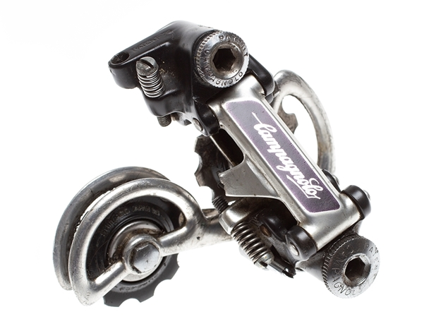 Picture of Campagnolo Super Record Rear Derailleur