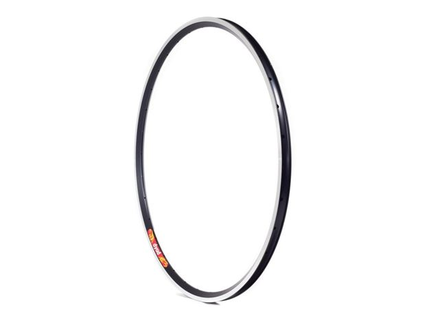 Picture of Velocity Dyad - 26 Inch - Black MSW