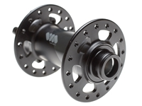 Picture of VIA MTB Boost Disc Front Hub - Black