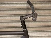 Picture of Via Heads Up Stem Adjuster - Black