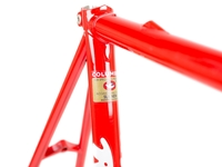 Picture of Rossin Racing Team Road Frameset - 59cm