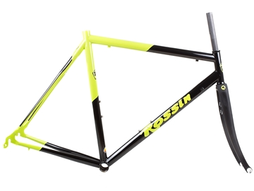 Picture of Rossin Boxer Road Frameset - 57cm