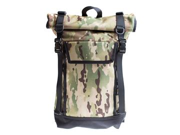 Picture of Veganski Berlin Backpack - Camo