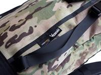Picture of Veganski Berlin Backpack - Camo