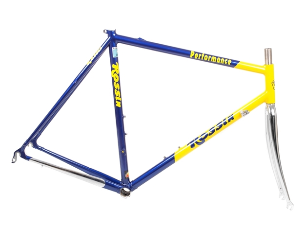 Picture of Rossin Performance Road Frameset - 58cm