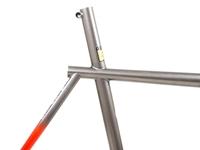 Picture of Girdler Track Frameset - 59cm