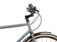 BLB Hitchhiker Commuting handlebar