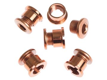 Picture of BLB Single Chainring Bolts - Copper