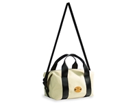 Picture of Restrap Wald Basket Bag - Small - Sand