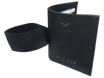 Picture of Restrap Wallet - Black