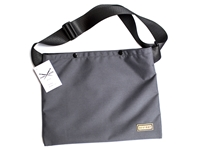 Picture of Restrap Musette Bag - Grey