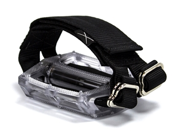 Picture of Restrap Horizontal Straps - Black