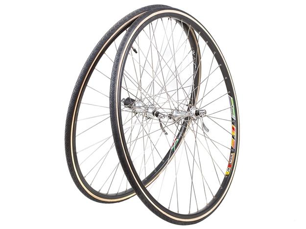 Picture of FIR Benidorm Wheel Set