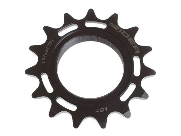 Picture of Ridea Track Sprocket - Black
