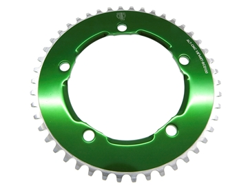 Picture of BLB Freestyle Chainring - Green