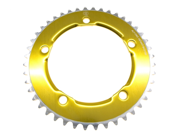 Picture of BLB Freestyle Chainring - Gold