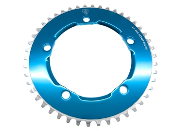 Picture of BLB Freestyle Chainring - Blue