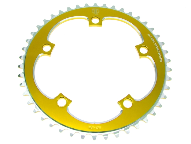 Picture of BLB Track Chainring - Gold