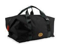 Picture of Restrap Wald Basket Bag - Large - Black