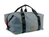 Picture of Restrap Wald Basket Bag - Large - Grey