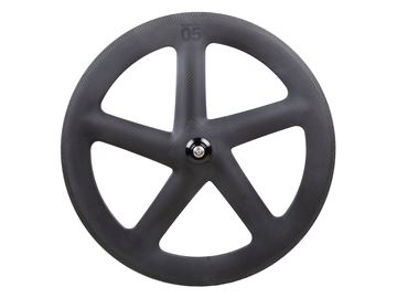 Picture of BLB Notorious 05 Full Carbon Rear Wheel - Black