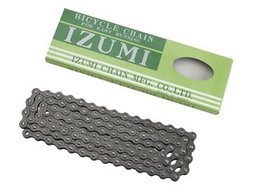 Picture of Izumi Standard Track Chain - Black
