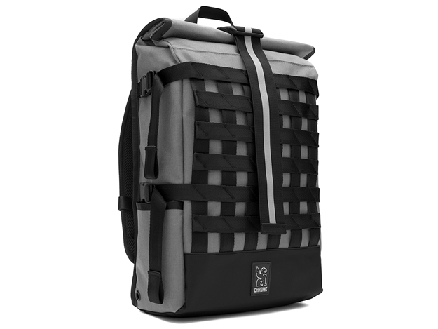 Picture of Chrome Barrage Cargo Backpack - Grey