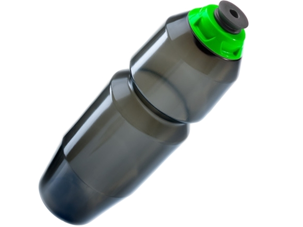 Picture of Abloc Arrive Water Bottle - Flash Green (Large)