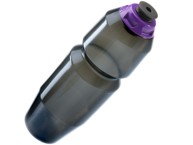 Picture of Abloc Arrive Water Bottle - Galaxy Purple (Large)