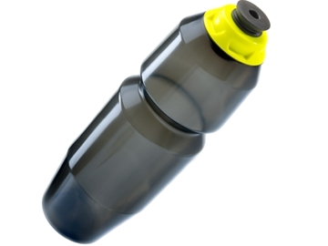 Picture of Abloc Arrive Water Bottle - Leader Yellow (Large)