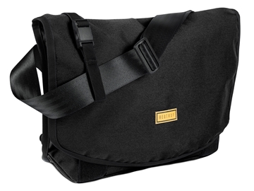 Picture of Restrap Pack Messenger Bag - Black