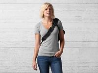 Picture of Chrome Kadet Bag - Black