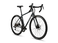 Picture of Aventon Kijote Adventure Bike - Charcoal Skid