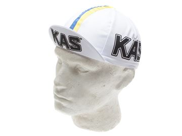 Picture of Vintage Cycling Caps - Kas
