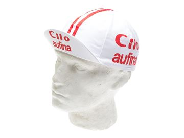 Picture of Vintage Cycling Caps - Cilo Aufina