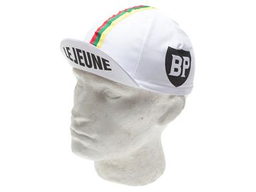 Picture of Vintage Cycling Caps - Le Jeune BP