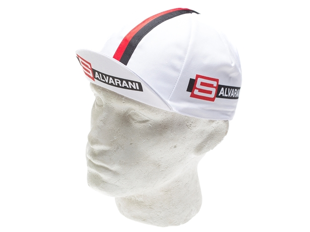 Picture of Vintage Cycling Caps - Salvarani