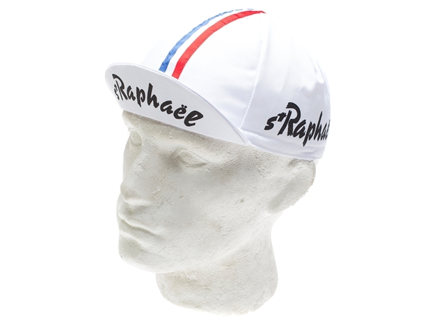 Picture of Vintage Cycling Caps - St Raphael