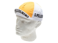 Picture of Vintage Cycling Caps - San Pellegrino