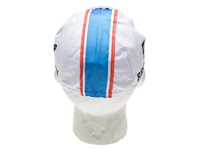 Picture of Vintage Cycling Caps - Brooklyn White