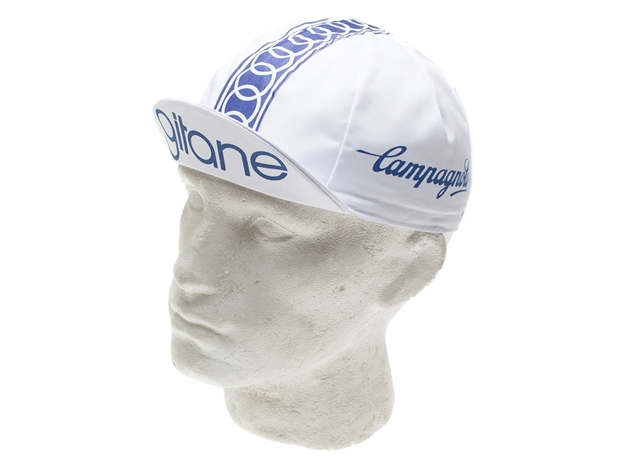 Picture of Vintage Cycling Caps -  Gitane Campagnolo