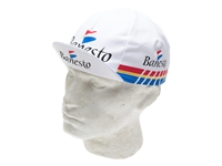 Picture of Vintage Cycling Caps - Banesto
