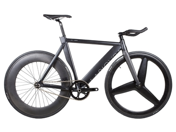 Picture of BLB La Piovra ATK Fixie & Single Speed Bike - Pro Max